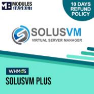SOLUSVM PLUS Module