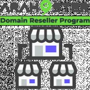 Arahoster Domain Reseller Program