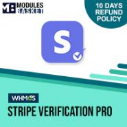 Stripe Verification Pro