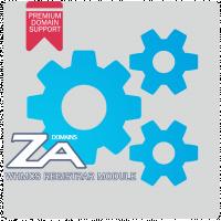 ZA Domains CO.ZA WHMCS Module - ZACR EPP