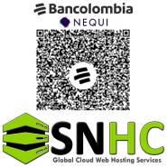 Bancolombia / Nequi QR