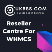 Reseller Centre For WHMCS - UKBSS.COM