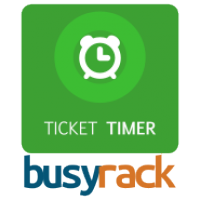 WHMCS Ticket Timer