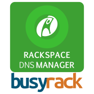 Rackspace DNS Manager for WHMCS