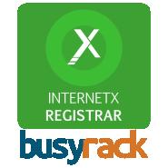 InternetX Registrar Module (AutoDNS)