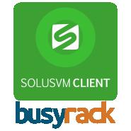 SolusVM Client Module