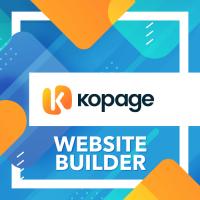 WHMCS & cPanel Website Builder by Kopage