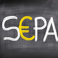 SEPA direct debit/ Modul für Sepa Lastschriften